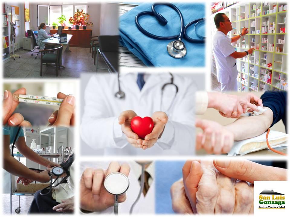 medico sanitario