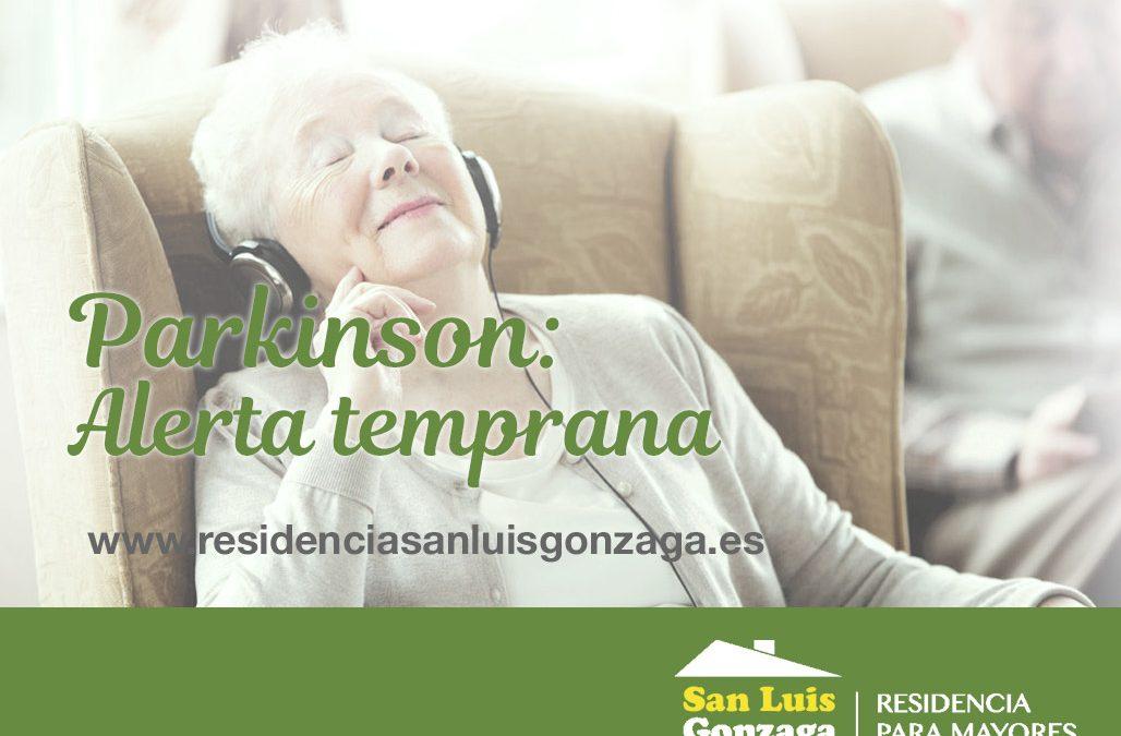 ¿MI FAMILIAR TIENE PARKINSON? 10 SIGNOS DE ALERTA TEMPRANA