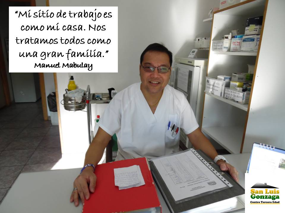 Manuel Enfermero