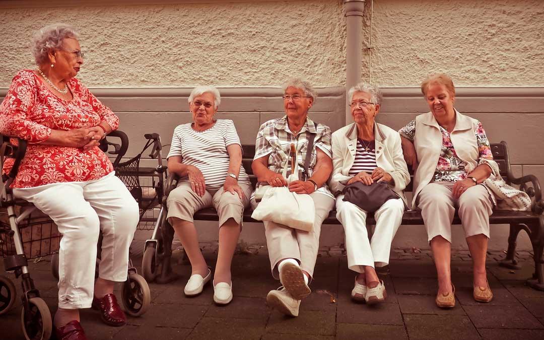 Residencia de mayores para verano: Respiro vacacional en Madrid
