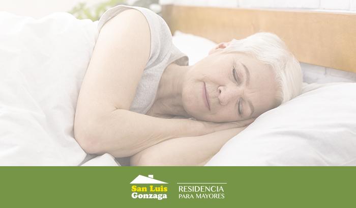 residencia ancianos madrid, como afrontar el insomnio en personas mayores. Centro de personas ancianas majadahonda, las rozas.